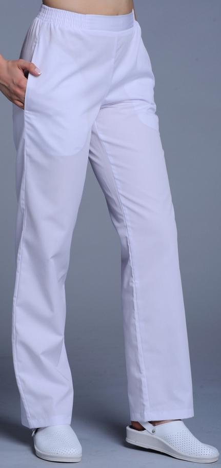 Как сшить брюки медицинские 380